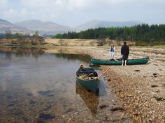 CANOE CAMPING – WHAT TO TAKE AND HOW TO TAKE IT — Tentipi Blog