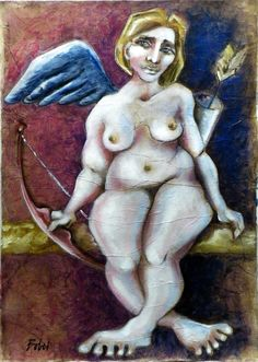 Bobe, Gouache, Saatchi Art, Original Paintings, Watercolor, Ink, Statue, Artist, Paintings
