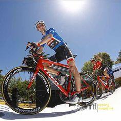 bc75fb77c Bauke Mollema and Alafaci Eugenio start Stage 6 VueltaSanJuan 50grades   bettiniphoto Pro Cycling