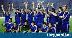 By schooling Liverpool and West Ham in the art of fast, passing, composed football, the Dinamo Tbilisi side of the 1970s and 1980s captured the hearts of young British fans who were unaccustomed to watching such expressive play
