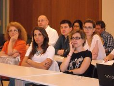 Presenti al congresso gli Assessori Ottavia Meazzini e Lorenzo Tilli