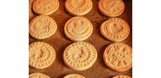 Sütipecsét recept - Süss Velem.com Cookie Time, Cookie Desserts, Cookies, Cake, Recipes, Food, Muffin, Candy, Kuchen