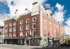 Mercure Nottingham City Centre Hotel Ranked 16 Of 58 Hotels In 4 0