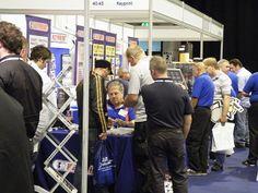 MLA Expo 2011 Stands http://www.locksmiths.co.uk/mla-expo/mla-expo-2011/