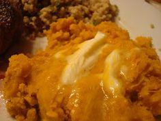 Buttercup Squash Casserole | Recipe | Casserole recipes, Squash ...