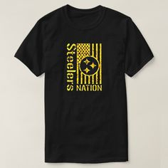 Steelers Nation Custom Shirts