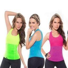 5f1ce4292a Neoprene Slimming Belt Hot Shapers Waist Trainer Corset Trimmer Cincher for  Weight Loss Women   Men Slimming Body Waist Trainer