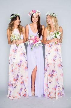 304 Best Pastel Bridesmaid Dresses Weddings Images Pastel
