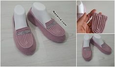 Rock Chic, Glam Rock, Hard Rock, Rock Bands, Knitted Slippers, Crochet Baby Booties, Tabata, Yeezy, Adidas Sneakers