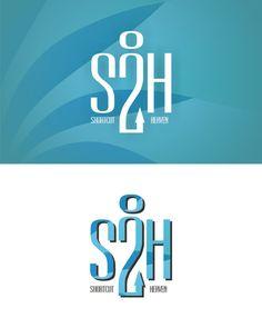 Shortcut to heaven, shortcut 2 heaven, experimental design work, logo design for sale