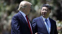 Pemimpin China Dukung Solusi Damai untuk Korea Utara