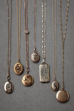 Villette Jewelry: dreamy!