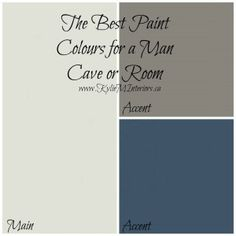 man cave with a pool table the best paint colour palettes and colours for accents