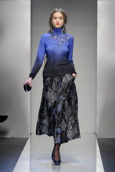 Fashion Week in Milan: Roccobarocco Fall Winter 2013-2014 / Fashion / trendy