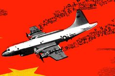 What really happened in 2001 when China brought down a U.S. military spy plane? A secret report from the Snowden archive provides details.