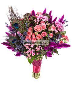 Перо Жар-птицы http://www.sendflowers.ru/rus/flowers/bc3728.html