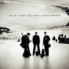 Image for 'All That You Can't Leave Behind'