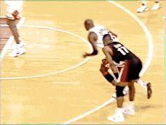 80s & 90s NBA Gifs