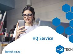 HQ Service is an easy to use online/offline system for the service sector. It combines all of your service sector operations into one system, maximizing service efficiency of the companies and allowing you to track any operation desired with its unique modules. Contact us: 0118051609 | info@hqtech.co.za #management #ecommerce #website #webdevelopment #HQtech #business #IT #sales #technology #HQ #tech