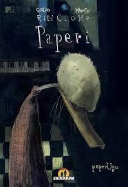 Risultati immagini per paperi rincione