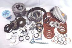 c232740f815 4L60E Stage 1 Super Master Transmission Rebuild Kit 1993-94 Performance  Upgrades