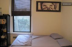 Jul 2012 nyc trip, ues near lex on 87th.  Beautiful and affordable studio in New York from $105 per night