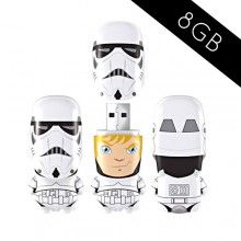 Usb Stormtrooper Star wars 8GB