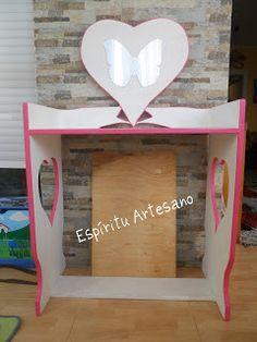 Espíritu Artesano: Muebles