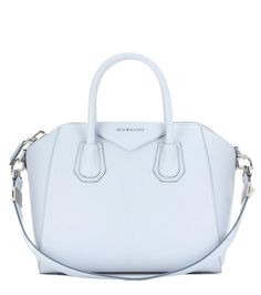 GIVENCHY Antigona Small Leather Tote. #givenchy #bags #shoulder bags #hand bags #leather #tote #lining