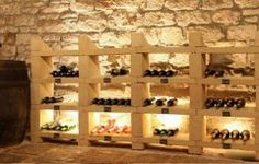 Installation d'une cave à vin | FrenchIMMO