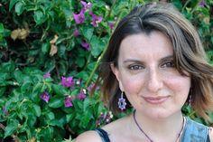 INTERVISTA A MARTA TROPEANO http://lindabertasi.blogspot.it/2016/11/intervista-marta-tropeano.html
