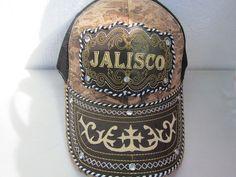Gorra Charra de Jalisco. Charro Caps