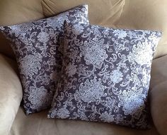 Check out this item in my Etsy shop https://www.etsy.com/listing/471961511/decorative-throw-pillows-gray-white