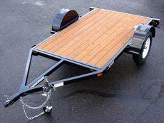Iron Eagle X Deck Between Trailer Welding Trailer, Trailer Deck, Off Road Trailer, Trailer Plans, Trailer Build, Car Trailer, Teardrop Trailer, Camper Trailers, Teardrop Caravan