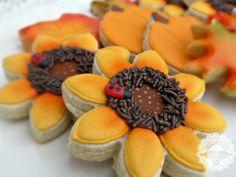 Simply Sweets by Honeybee: Sweet Talk: Tami Renā's Cookies
