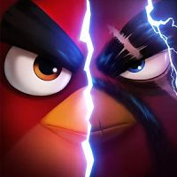 Angry Birds Evolution 1.8.1 FULL APK  Data  games role playing