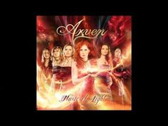 Arven - Music of the Light (2011) [Full Album] - YouTube