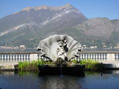 Villa Melzi Garden, Bellagio, Lombardia Italy
