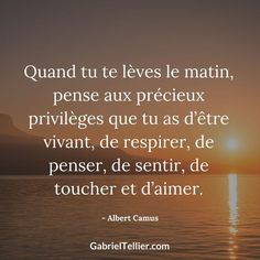 Franch Quotes : - The Love Quotes Positive Mind, Positive Attitude, Positive Quotes, Dream Quotes, Life Quotes, Quotes About Everything, French Quotes, Top Quotes, Visual Statements