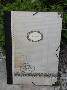 Bicicleta Notebook, Bicycle, Trapper Keeper, Notebooks, The Notebook, Exercise Book, Scrapbooking