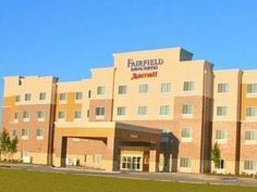 Grand Island (NE) Fairfield Inn & Suites by Marriott Grand Island United States, North America Stop at Fairfield Inn & Suites by Marriott Grand Island to discover the wonders of Grand Island (NE). Both business travelers and tourists can enjoy the hotel's facilities and services. Service-minded staff will welcome and guide you at the Fairfield Inn & Suites by Marriott Grand Island. Guestrooms are fitted with all the amenities you need for a good night's sleep. In some of the r...