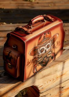 buy travel bag vintage