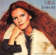 Milva - La Mia Età at Discogs