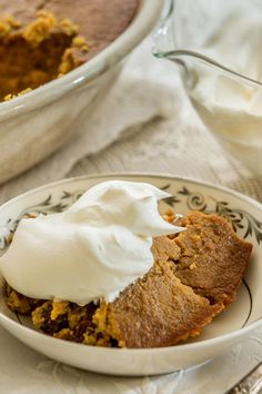 NYT Cooking: Indian pudding was a compromise. A mass of cornmeal, milk and molasses, baked for hours, it was born of the Puritans' nostalgia for British hasty pudding and their adaptation to the ground-corn porridges of their Native American neighbors. Originally served as a first course, it grew sweeter (but not too sweet; Puritanism runs deep) and migrated to the end of supper.<br/>For...