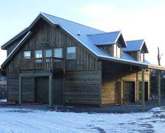 The Denali Barn Apt 72 - Barn Pros