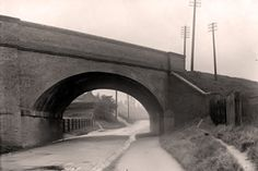 Church Bridge [c.1912]
