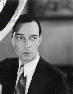 Buster Keaton 1931