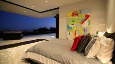 Modern Masterpiece in Bel-Air