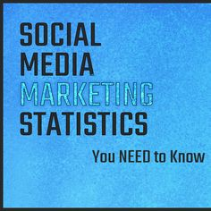 Think about how your digital marketing strategy would be affected by these social media statistics. Digital Marketing Strategy, Social Media Marketing, Social Media Statistics, Need To Know, Infographics, Learning, Business, Infographic, Studying