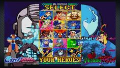 Sega Announces Nights Into Dreams HD